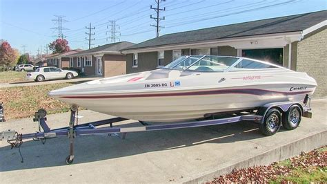 Pontoon Boats For Sale Louisville Ky by 20 Best Used Boats Jet Skis For Sale By Owner