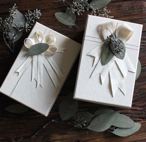 Tips Gorgeous Gift Wrapping by 9 Stylish Companies That Are Gift Boxes Cool
