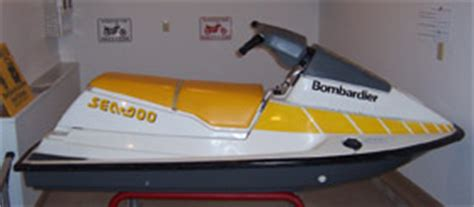Sea Doo Boat Model Reference by 1990 Seadoo Sp Wiring Diagram 29 Wiring Diagram Images
