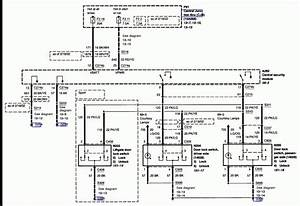 Ford Galaxy Workshop Wiring Diagram