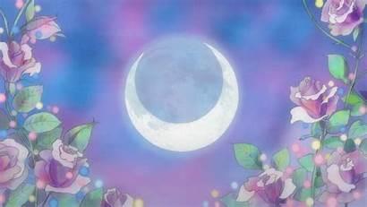 Sailor Moon Background Backgrounds Aesthetic Desktop Saturn