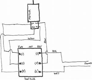 Diagram  Three Phase Drum Switch Wiring Diagrams Full