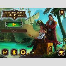 Solitaire Legend Of The Pirates 2 Macgamestorecom