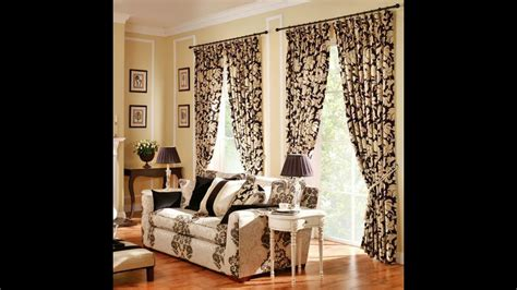 80 Curtains Design Ideas 2017  Living Room Bedroom
