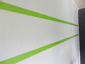 Streifen An Die Wand Malen Beispiele : streifen an der wand streichen anleitung und tipps ~ Markanthonyermac.com Haus und Dekorationen