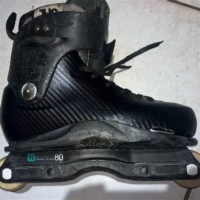 Usd Carbon Seven Iv Skates Fiber Skatesetup