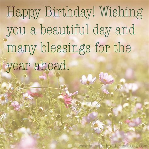 happy birthday quotes wishes   printables