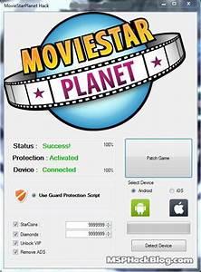 VIP Hack for MSP - MovieStarPlanet Hack and Cheats Blog