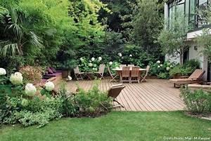 les 25 meilleures idees de la categorie separation jardin With comment amenager un petit jardin rectangulaire 4 les 25 meilleures idees de la categorie jardins de ville