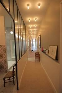 Deco Hall D Entrée : deco entr e et couloir style moderne design et lieu maison appartement ~ Preciouscoupons.com Idées de Décoration