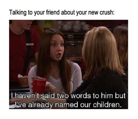 Crush Memes - 25 best ideas about crush memes on pinterest crush funny crush humor and crush quotes funny