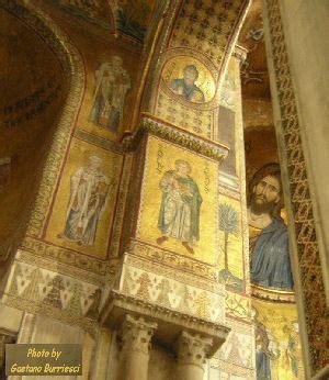 Len Met Mozaiek by De Aardbeving Antonia
