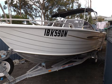 Bass Tracker Boats For Sale In Australia by Boats For Sale New And Used Boats For Sale In Australia