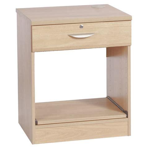 desk with printer drawer printer scanner desk drawer unit margolis furniture 6689
