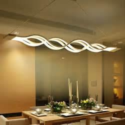 wohnzimmer standleuchten kjlars led pendelleuchte esszimmer wohnzimmer led pendel moderne metall acryl weiß hängele