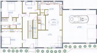 cape home plans the new yorker cape house plan