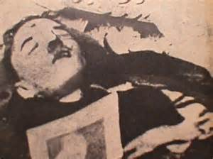Adolf Hitler Faked Death