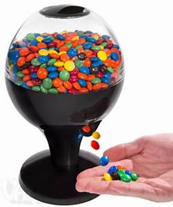 Candy Magic Dispenser