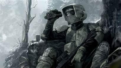 Endor Wars Star Trooper Sniper Wallpapers 1080