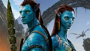 James Cameron Says Avatar Sequels Will Make 'You S**t ...
