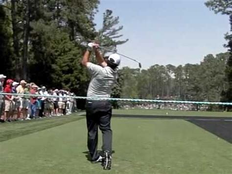 lo swing perfetto lo swing di francesco molinari tshot