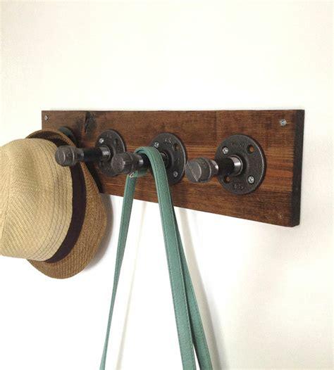 industrial style möbel selber machen garderobe selber bauen anleitung und inspirierende ideen