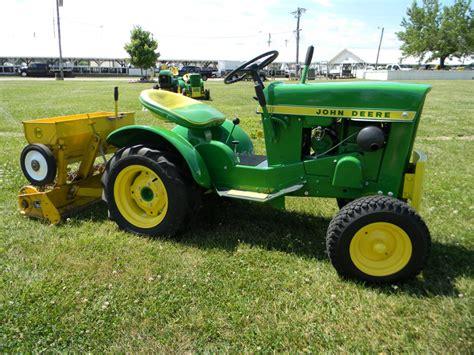 Vintage Garden Tractors by Deere Weekend Of Freedom Event Schedule Dodge