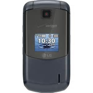 Verizon LG Prepaid Cell Phones