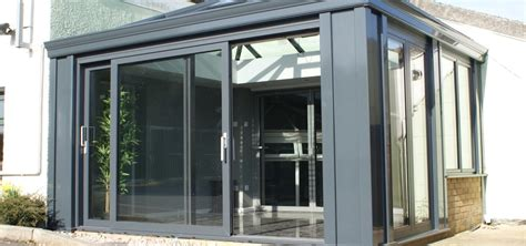 Our Schuco And Smart Aluminium Lift And Slide Doors