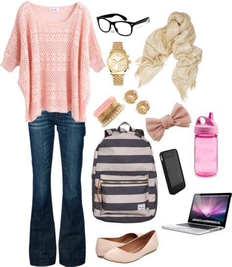 94 best images about Back to school outfits on Pinterest | Cute school outfits Cheap shoes and ...