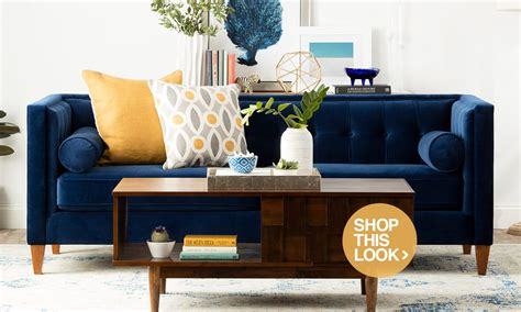 3 Coffee Table Styling Ideas To Copy At Home Overstockcom