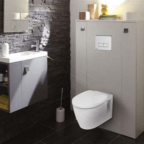 comment installer un toilette suspendu 17 b 228 sta id 233 er om wc suspendu p 229 toalett deco wc suspendu och toaletter