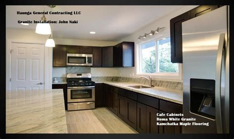 Cabinets   Kitchen & Beyond   Big Island, Hawaii Granite