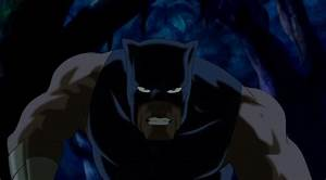 T'Chaka (Ultimate Avengers) - Marvel Animated Universe Wiki