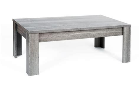 meubles de cuisine haut table basse portofino chene gris