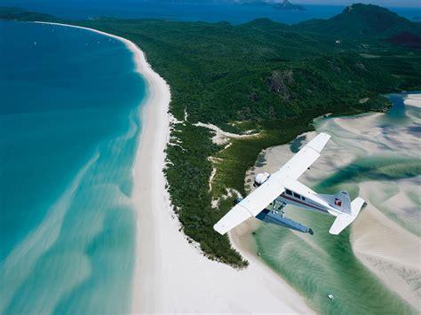 Whitehaven Beach Australia Feel The Planet