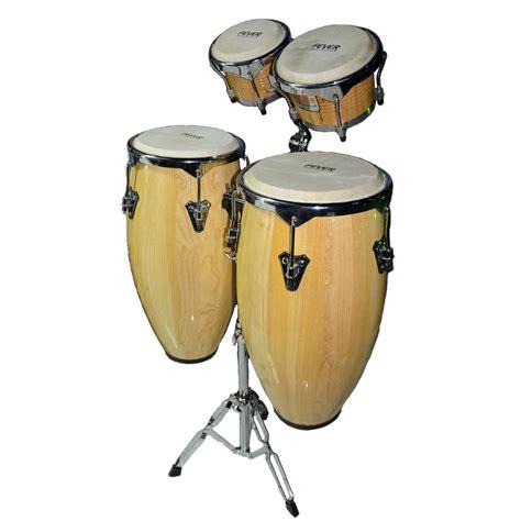 instrumentos musicales percusion congas tumbadoras bongo