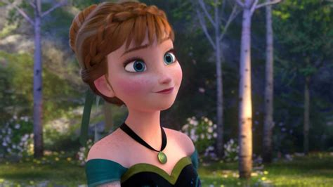 'Frozen' review: A can-do Disney princess   Newsday