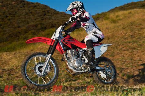 honda crff review ultimate motorcycling magazine