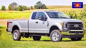 2019 Ford F-250 Reviews And Rating