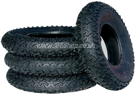 Atbshop Dirt Ripper Lightweight Tyres 200x50