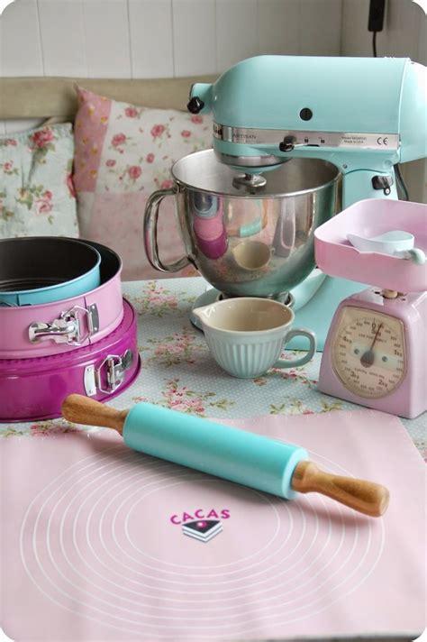 17 Best Ideas About Pastel Kitchen On Pinterest