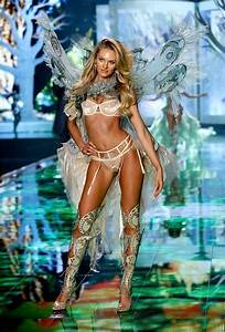 The Sexiest Candice Swanepoel Photos from Victoria's ...