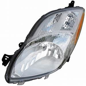 Toyota Yaris Headlight Assembly Parts  View Online Part