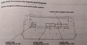 2008 Honda Civic Radio Wiring Diagram