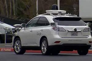 Voiture Autonome Google : voiture autonome google a un accident et se moque demi mot de l attitude des chauffeurs de ~ Maxctalentgroup.com Avis de Voitures
