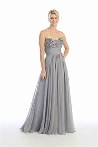 Silver Dress Picture Collection