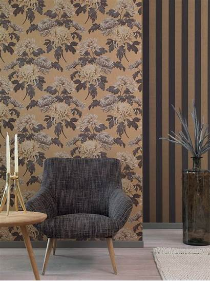 Feature Living Walls Contemporary Plum Blossoms