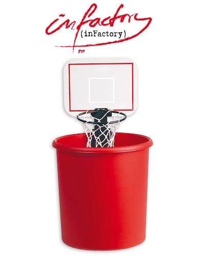 prix panier de basket pour poubelle de bureau pearl fr
