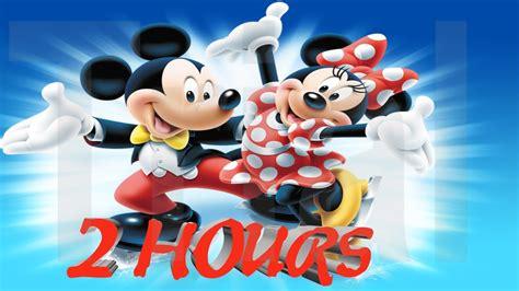 mickey mouse cartoons  hours long mickey mouse